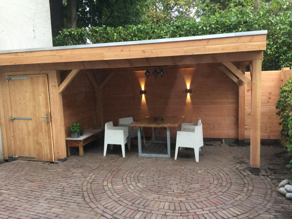 veranda bouwen Scholtebouw